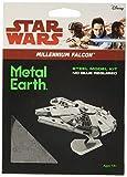 Star Wars -Kit Modello Millennium Falcon Metal Earth