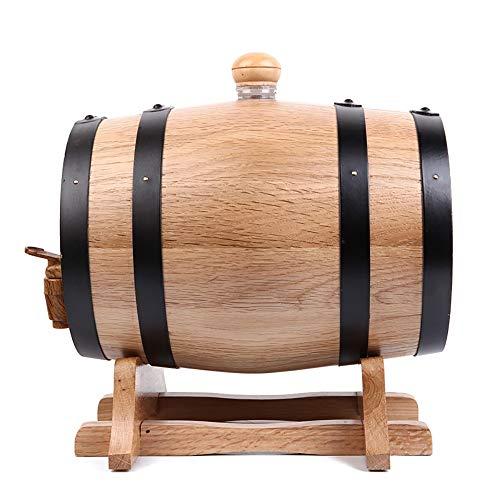 Duan hai rong DHR- Botte di Vino Botte di Rovere Botte di Vino Auto-fermentato Botte di Legno Botte...