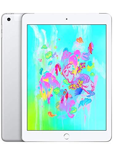 Apple iPad ( Wi-Fi + Cellular, 128Gb) – Grigio Siderale