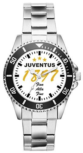 Orologio da polso Juventus, idea regalo, 6060