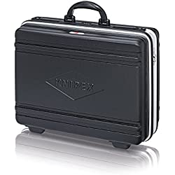 """Knipex 00 21 05 LE Werkzeugkoffer """"Basic"""" leer: robust, vielseitig und leicht"""