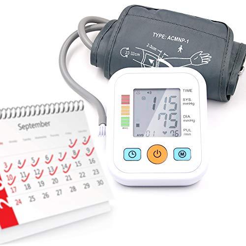 Winnes Per misurare gli sfigmomanometri a braccio, è possibile registrare 2 x 99 misurazioni...