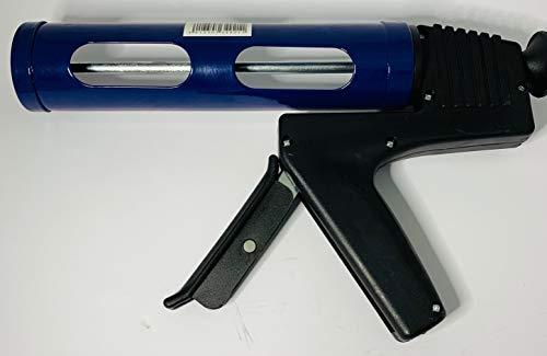 Förch Profi Handkartuschenpistole für 310ml Kartuschen, Silikonpistole, Kartuschenpistole manuell
