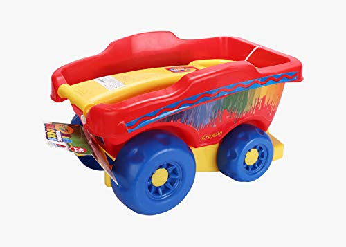 Crayola Wagon 25 pc Set
