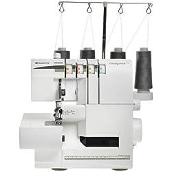 Husqvarna Viking Huskylock s15Overlock Machine