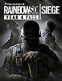 Tom Clancy's Rainbow Six Siege - Year 4 Pass - Year 4 Pass DLC | PC Download - Uplay Code