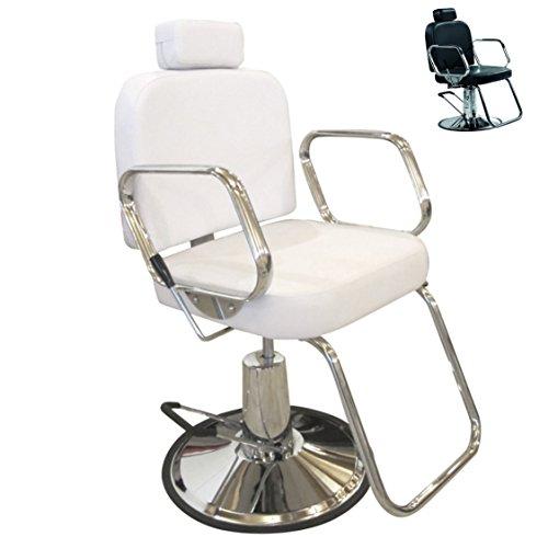 POLIRONESHOP SIVIGLIA sedia poltrona da taglio per parrucchiere barbiere salone