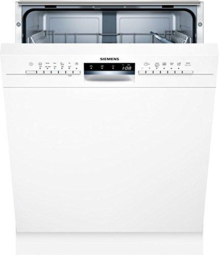 Siemens SN336W01GE iQ300 Geschirrspüler 1.7 cm/A++ / 258 kWh/Jahr / 2660 L/Jahr/AquaStop/weiß