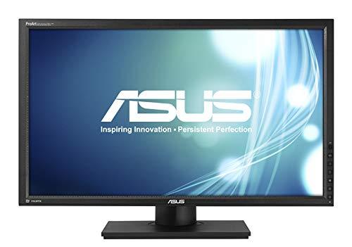 Asus PA279Q 68,6 cm (27 Zoll) Monitor (WQHD, DVI, HDMI, DisplayPort, 5ms Reaktionszeit) schwarz