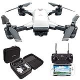 le-idea 10 GPS Drone FPV 1080P con videocamera HD grandangolare...
