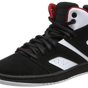 Nike Boys' Jordan Flight Legend Bg Basketball Shoes 41O3Hl9TRJL