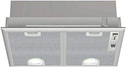 Bosch DHL545S cappa aspirante 400 m³/h Integrato E