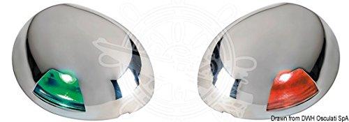 OSCULATI Fanale LED Sea-Dog DX 12 mt