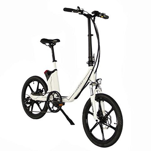Weebot-Ride-Vlo-lectrique-Vae-Mixte-Adulte-Blanc
