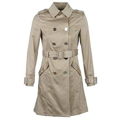 MARCIANO Fab Cappotti Donne Beige - M - Trench
