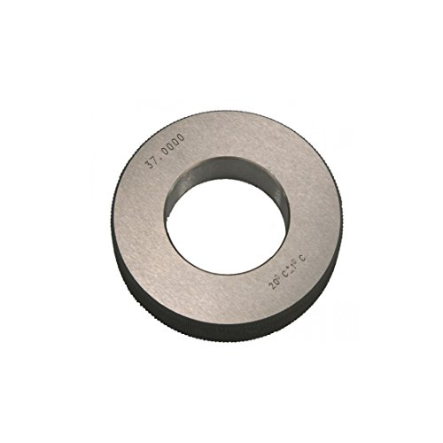 CNC Quality Adjustment Ring Diameter 145 mm DIN 2250 Form C