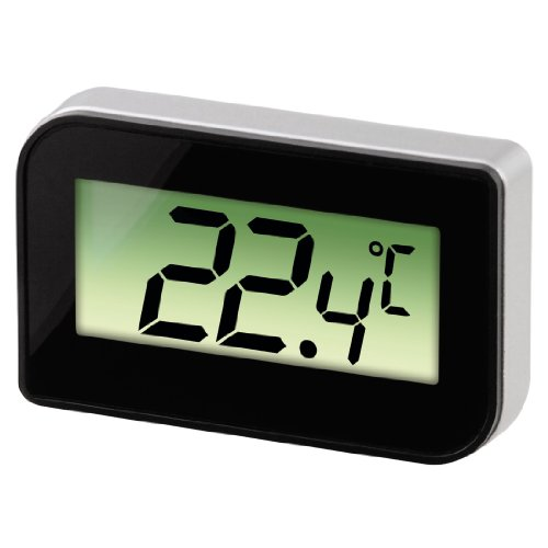 Xavax Digitales Gefrierschrank- Thermometer