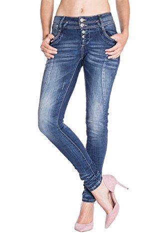 Blue Monkey Jeans – Sei wer du sein willst