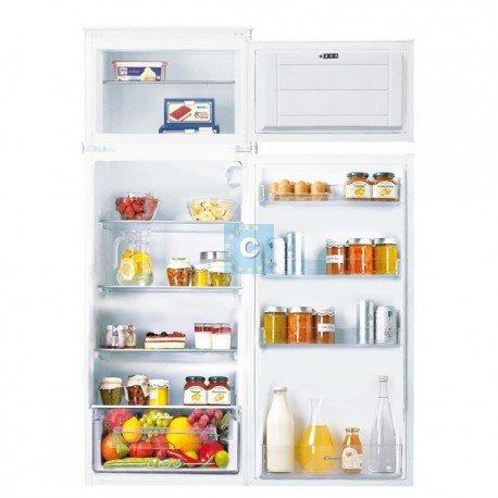 Candy CELDP2450 frigorifero con congelatore Incasso Bianco 220 L A+