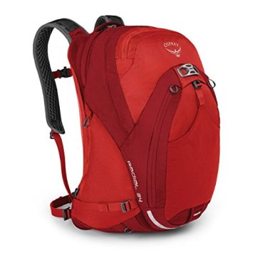 Osprey Sac à dos ordinateur portable New Radial 34 Unisex