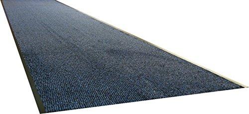 Tappeto runner Nassau - 90 x 200 cm - Blu