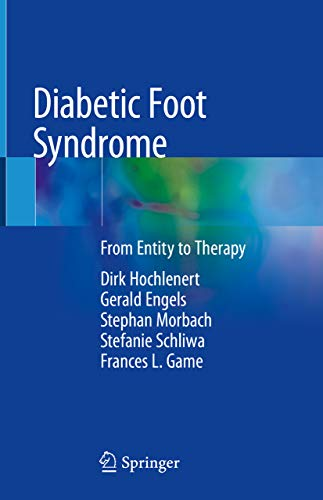 Diabetic Foot Syndrome: From Entity to Therapy (English Edition)