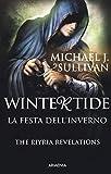 Wintertide. La festa d'inverno. The Riyria revelations