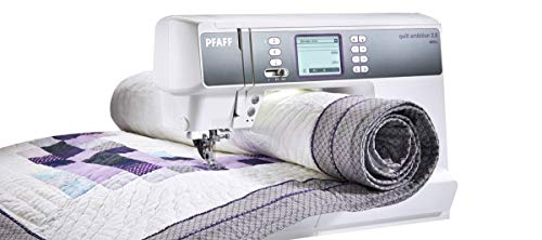 Pfaff Quilt Ambition 2.0 IDT Sewing Machine