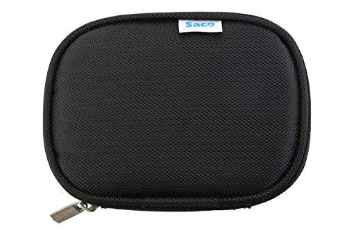 Saco Shock Proof External Hard Disk Protector for Seagate Backup Plus Slim 1 TBExternalHardDisk