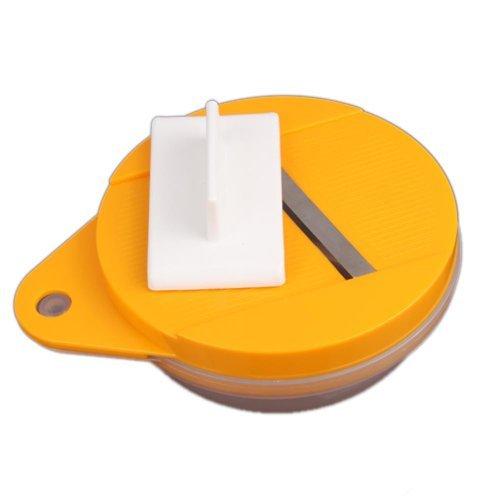 Sonline Utensilio Pa Chips Rallador Parrilla En Microonda DIY Asar Toast