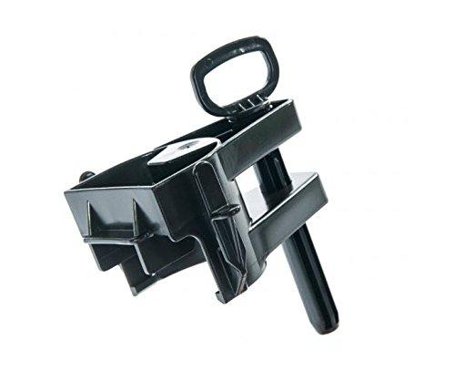#rolly toys Anhänger-Adapter kompatibel mit Peg Perego Traktoren#