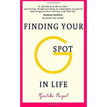Finding Your G-Spot in Life