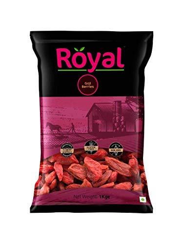 Royal Goji Berries 1Kg