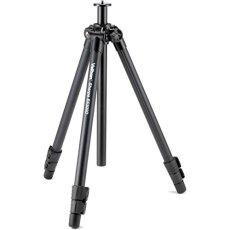 Velbon Sherpa E6300D(A) tripode Digitales/cámaras de película 4 Pata(s) Negro - Trípode (Digitales/cámaras de película, 4,5 kg, 4 Pata(s), 167,9 cm, Negro, 51,4 cm)