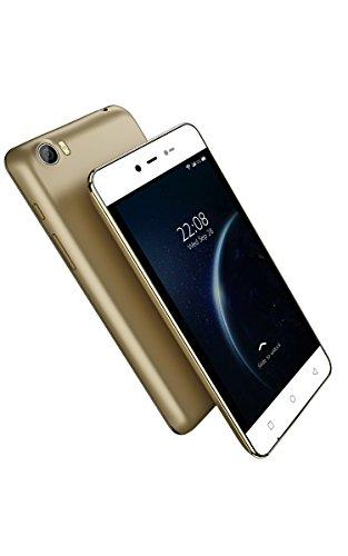 Videocon Delite 21 4G VoLTE 2GB RAM 3000 mAh Battery - Champagne Gold