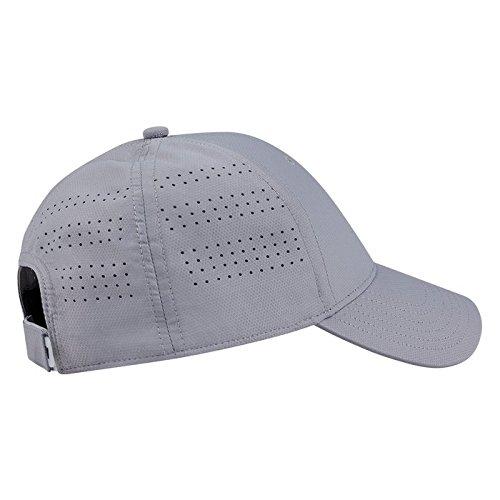 Callaway Golf Women s Opti-Vent Adjustable Baseball Cap ... 3e6398a06e8