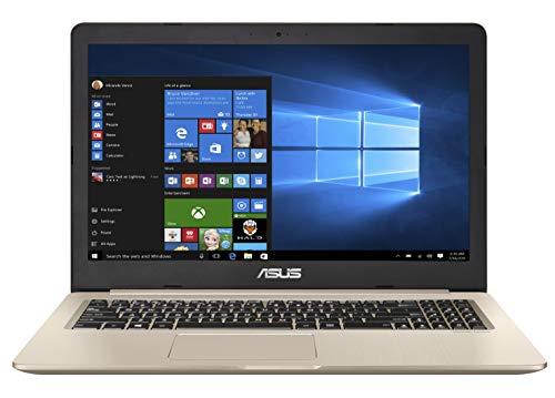 Asus Vivobook Pro N580GD-E4087T, Monitor da 15.6' FHD, Intel Core i7-8750H, RAM da 16 GB DDR4, HDD...