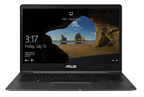 Asus ZenBook UX331UN-EG004T Ultrabook, Display da 13.3', Processore i7-8550U, 1.8 GHz, SSD da 512...