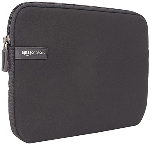 AmazonBasics - Custodia sleeve per tablet iPad Air, 10'
