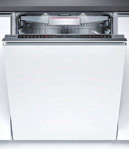 Bosch Serie 8 SMV88TX36E - PerfectDry Lavastoviglie 60 cm con Home Connect Modello a scomparsa...
