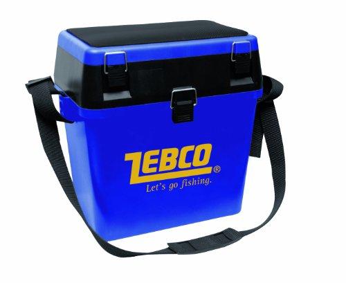 Zebco/8023001 Seat Box - Contenitore per Accessori Pesca