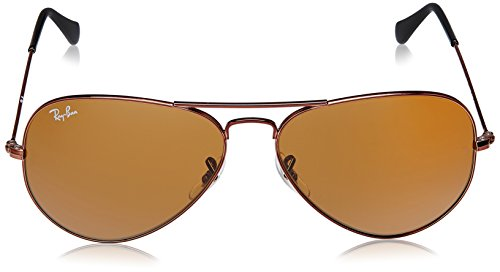a854a0ea636 Rayban Aviator Unisex Sunglasses (RB3025