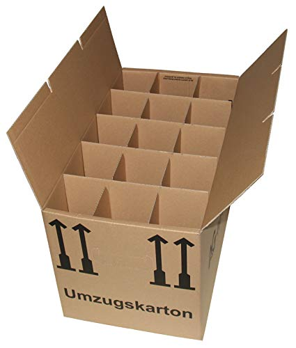 10 Stück Flaschenkartons thumbnail
