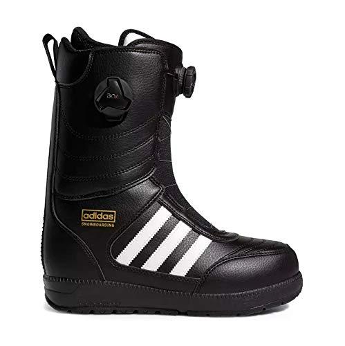 adidas Response ADV, Scape per Sport Outdoor Uomo, Nero Ftwr White/Core Black, 46 EU