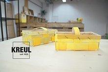 Kreul-78500-Holzlasur-Basisset-Pinsel-6-x-20-ml