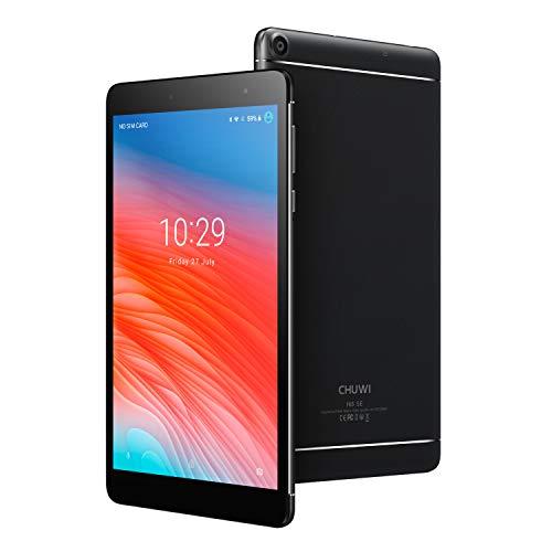 CHUWI Hi8 SE 8 Pollici IPS Tecnologia Tablet PC Mani-Libero Android 8.1 OS (MT8735VT Cortex-A53)...
