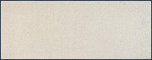 Wash+Dry - Tappeto Champagner 75x190, Beige