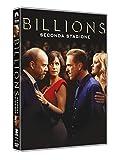 Billions Stg.2 (Box 4 Dvd)