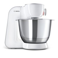 Bosch MUM58200GB Kitchen Machine Silver