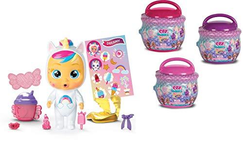 IMC Toys- Casetta, Multicolore, 90309